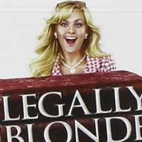 Sunny Showtunes: Keep It 'Positive' with LEGALLY BLONDE