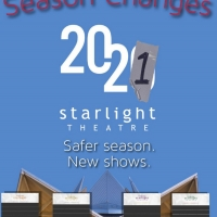 RVC Starlight Theatre Announces 2021 Season Will Go On With Some Changes Photo