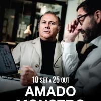 Teatro da Trindade Presents AMADO MONSTRO Photo