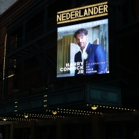 Up on the Marquee: HARRY CONNICK, JR. - A CELEBRATION OF COLE PORTER Comes to Broadwa Photo