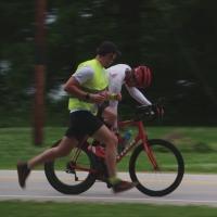 Palo Alto Cyclist's RACE ACROSS AMERICA Premieres At Napa Valley Film Fest Photo