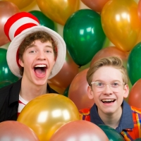 Photo Flash: Hale Center Theater Orem Presents SEUSSICAL, JR.!