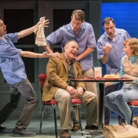 Off-Broadway Musical A LETTER TO HARVEY MILK Will Stream Online Photo