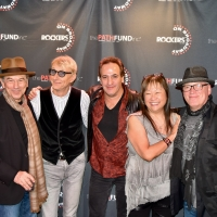 Photo Coverage: On the Red Carpet At ROCKERS ON BROADWAY Photos