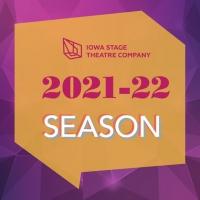 Iowa Stage Theatre Company Returns To In-Person Performances Photo