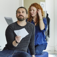Photo Flash: Inside Rehearsal For SHAW SHORTS at Orange Tree Theatre Photos
