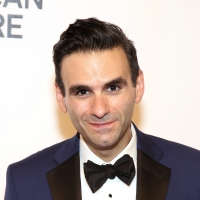 Joe Iconis And Lauren Marcus Join The Performing Arts Project's UPSTAGE LEFT ART MAKI Photo