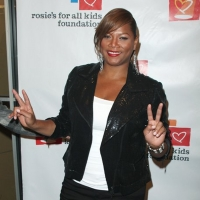 Queen Latifah Will Star in Quibi's WHEN THE STREET LIGHTS GO ON
