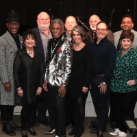 Photos: André De Shields Honored With Sarah Siddons Society's 66th Annual Actor Photos