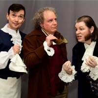Photo Flash: Bergen County Players Presents 33 VARIATIONS