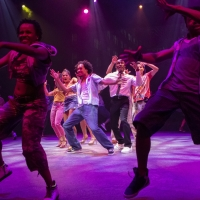 Photo Flash: First Look at Broadway Sacramento's IN THE HEIGHTS Photos