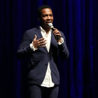 Leslie Odom Jr. Will Appear on LIVE WITH KELLY AND RYAN