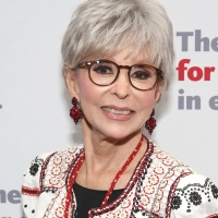 AFI FEST To Honor Rita Moreno; Tony Kushner to Join Her in Conversation Photo