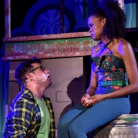 Photo Flash: Orlando Shakes Presents LITTLE SHOP OF HORRORS Live At Lake Eola Photo