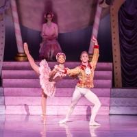 Nashville Ballet Will Present Virtual Production of THE NUTCRACKER Photo