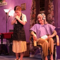 Photo Flash: First Look at Chanticleers Theatre's STEEL MAGNOLIAS Photos