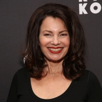 THE NANNY: A NEW MUSICAL is in Development with Fran Drescher, Peter Marc Jacobson, a Photo