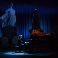 TheatreWorks to Stream Hershey Felder's ANNA & SERGEI This May Photo
