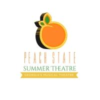 Peach State Summer Theatre Announces Live-Streaming Single Show Season With Live Studio Au Photo
