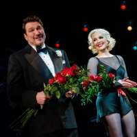 Photo Coverage: Erika Jayne and Paulo Szot Join the Cast of CHICAGO on Broadway Photo