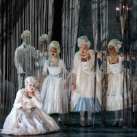 THE GHOSTS OF VERSAILLES Comes to the Glimmerglass Festival Photo