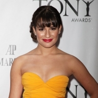 Lea Michele to Star in Holiday Movie on ABC Photo