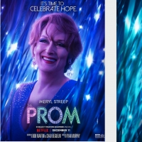 Photo Flash: See Meryl Streep, Ariana DeBose, Nicole Kidman & More in THE PROM Character P Photo