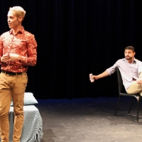 Photo Flash: First Look at 2ND CHANCE at Hudson Guild Theater Photos