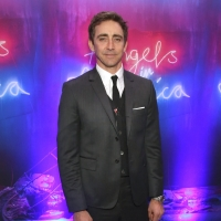 Lee Pace Will Lead New Series FOUNDATION Photo