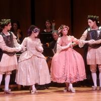 Ars Lyrica Houston Opens Its 2019/20 Season With Baroque Music And Dance