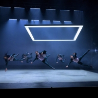 Photo Flash: First Look at BalletBoyz in DELUXE Photos
