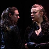 Photo Flash: The Burbage Theatre Co. Presents EDWARD II Photos