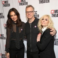 Photo Coverage: Inside MCC Theater's 'Let's Play! Celebrity Game Night' Photo