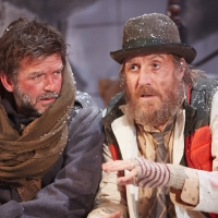 Photo Flash: National Theatre Wales And Royal Court Theatre Present ON BEAR RIDGE