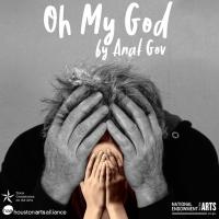 Evelyn Rubenstein JCC Presents OH MY GOD By Anat Gov Photo