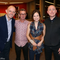 Photo Coverage: Julie Fowlis, the voice of Disney's BRAVE, brings Gaelic concert to t Photo