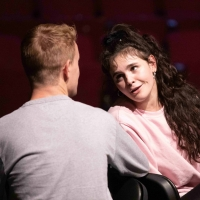 Photo Flash: In Rehearsal with SOHO CINDERS Photos