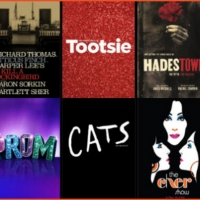 Broadway in Orlando Series Postponed Until April 2021 Photo