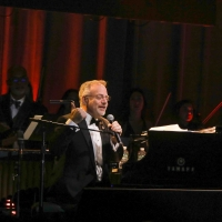 VIDEO: Watch Composer Marc Shaiman in STARS IN THE HOUSE Concert Series with Seth Rud Photo