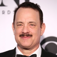 Tom Hanks and Rita Wilson Have Coronavirus Photo
