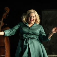 Photo Flash: First Look at A TASTE OF HONEY at The Marlowe, Canterbury Photos