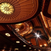 Palace Theater Monthly Tour Scheduled For December 11