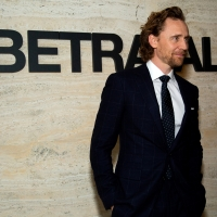 Tom Hiddleston Will Star on Netflix's WHITE STORK