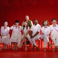 Photo Flash: First Look at Odyssey's IN CIRCLES