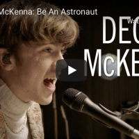 """Video: Declan McKenna Performs """"Be An Astronaut"""" On The Late Late Show With James Cor Photo"""