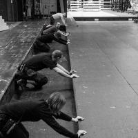 Det KGL. Teater Presents Hans Christian Andersen's Stage Dreams Photo
