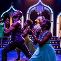 Black Theatre Troupe Presents Free Broadcast of BLACK NATIVITY Photo