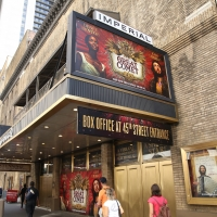 Student Blog: Into A New Life: Why I Miss 'Great Comet' Photo