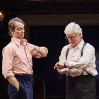Photos: SLEUTH to be Presented at Idaho Shakespeare Festival Photo