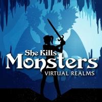Theatre NDSU Presents SHE KILLS MONSTERS: VIRTUAL REALMS Photo